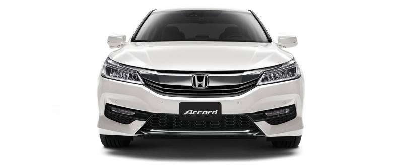 Vale a pena comprar um Honda Accord?